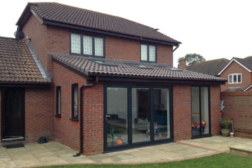 single extension design and drawings in Scarborough, Pickering, Eastfield, Kirkbymoorside and other areas in North Yorkshire