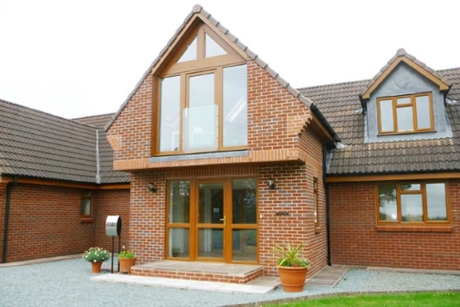 double storey extension Design, planning and building regulations in Scarborough
